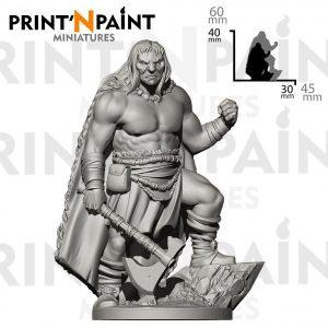 Ancient barbarian ver1